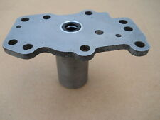 Ironhead Sportster Harley K model MODIFIED oil pump cover 26241-52- read on