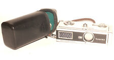 Rollei 16S 16mm Subminiature Film Camera with CASE and STRAP