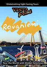 Vista Point - ROVANIEMI Finland - Travel DVD