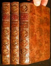 1760 FREDERIC II PRUSSIA SANS SOUCI MILITARY HISTORY GENEALOGY VOLTAIRE LETTERS+