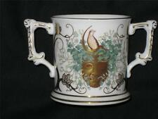 Royal Crown Derby Winter Solstice Loving Cup Ltd.Ed. 108/750 Box & Cert