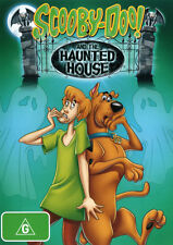 Scooby-Doo!: And the Haunted House  - DVD - NEW Region 4