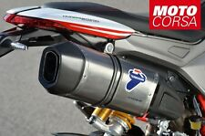 Termignoni Full Exhaust System for Ducati Hypermotard 939
