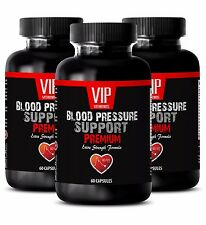 Herbal diet - BLOOD PRESSURE SUPPORT COMPLEX - Heart patients care, 3B