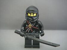 Lego Figurine Ninjago - Cole neuf / SETS 2112 2263 2516