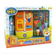 PORORO Refrigerator Toy  KOREA TV Animation Character