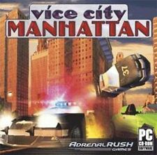 Vice City Manhattan    Play both sides of the story  Win 7 8 Vista XP  NEW