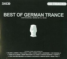 The Best of German Trance, New Music