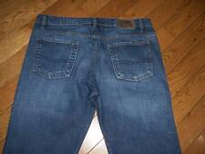 MENS BUFFALO DAVID BITTON GAME JEANS WAIST 38 LENGTH 32 AWESOME LOOK