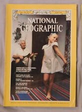 NATIONAL GEOGRAPHIC JUNE 1979 LOST SETTLEMENT 4-H EXCHANGE IN USSR MICHIGAN