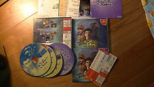 Shenmue with spine card Japanese Sega Dreamcast Import