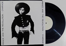 PRINCE LP Charade WHITE LABEL Parade Outakes New and UNPLAYED