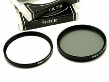 82mm Polarizer & Diffuser Focus Filters Set For Tokina Sigma Tamron Cameras
