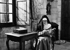 Photo originale Anna Karina La religieuse Jacques Rivette