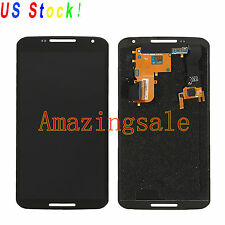 LCD Screen Touch Digitizer Assembly For Motorola Google Nexus 6 XT1100 XT1103 US