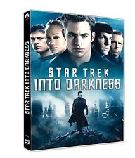 DVD *** STAR TREK INTO DARKNESS *** ( neuf sous blister )