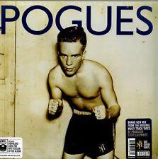 POGUES - PACE AND LOVE -  LP VINILE 180 GRAMMI NUOVO SIGILLATO