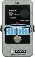 Electro-Harmonix Nano Holy Grail Digital Reverb - free shipping