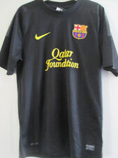 Barcelona 2011-2012 Training Football Shirt mans small /38021
