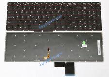 New for IBM Lenovo Erazer Y50,Y50-70AM-IFI,Y50-70AM-ISE laptop Keyboard backlit