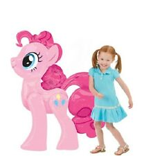 My Little Pony Pinkie Pie Giant Gliding Balloon 47 in Tall