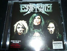 Escape The Fate / Escape The Fate Self Titled (Australia) CD - New