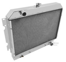 "Champion Cooling 2 Row Radiator For 70-74 Mopar 26"" Core Small Block"
