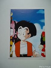 Autocollant Stickers Dragon Ball Z Part 6 N°54 / Panini 2008