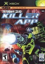 Tron 2.0: Killer App **NEW** (Microsoft Xbox) Video Game
