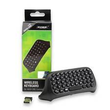 2.4G Game Keyboard Chatpad Message for Xbox One Controller Wireless Keyboard New