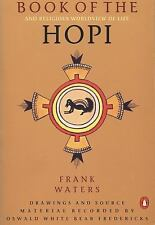 The Book of the Hopi by Frank Waters (1977, Paperback)