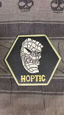 Ancient Tiki Ku Patch Fit Prometheus Design Werx Tad Gear Strider Hawaiian Gods