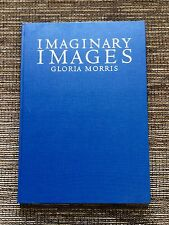 RARE 1st Edition VINTAGE 1978 Imaginary Images by Gloria Morris, Hardcover
