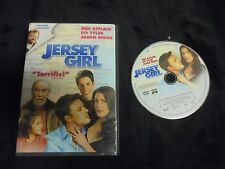 """USED DVD """"Jersey Girl"""""""