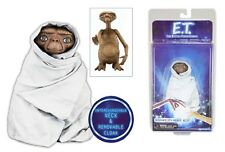 E.T. The Extra Terrestrial Night Flight Series 2 NECA Action Figure ET