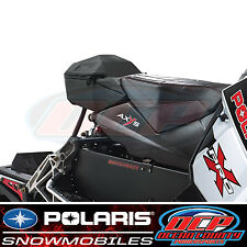 NEW PURE POLARIS 2017 600 / 800 RUSH XCR OEM AXYS PRO FIT REAR SPORT RACK BAG