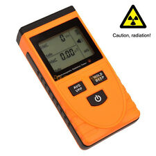 Digital LCD Electromagnetic Radiation Detector Dosimeter Tester Meter Counter