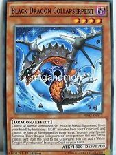 Yu-Gi-Oh - 2x Black Dragon Collapserpent - SR02 - Structure Deck Rise of the Tru