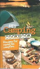 THE CAMPING COOKBOOK Cooking on a Campfire NEW Outdoor RECIPES Camp STOVE Cook