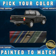 NEW Painted to Match - Rear Tailgate For 1995-2004 Toyota Tacoma Pickup Truck