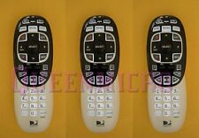 3 X DIRECTV RC73B Universal RF BackLit Light Remote Control HR44 Genie C41 C61