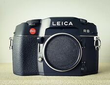 Leica R8 35mm SLR Film Camera. MINT! Collectors.