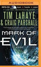 The End: Mark of Evil 4 by Tim LaHaye and Craig Parshall (2015, MP3 CD,...