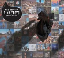 Pink Floyd - The Best Of Pink Floyd: A Foot In The Door (2011 - Remaster) NEW CD