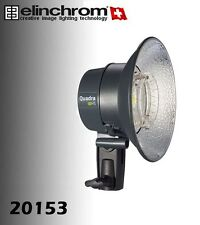Elinchrom EL 20153 Quadra HS Flash Head Mfr # EL20153