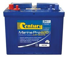 Century Marine Pro NS70M Deep Cycle Battery
