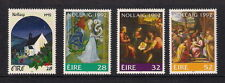 Ireland Eire mint stamps - 1992 Christmas, SG861/864, MNH