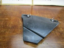 XR 400 HONDA 2001 XR 400R 2001 AIR BOX COVER