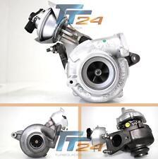 Turbolader # LANCIA Phedra - FIAT Ulysse II # 2,0 HDi JTD 100 KW 136 PS # TT24