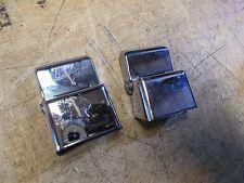 1984 1985 1986 1987 GL1200 GL 1200 Goldwing Trunk Lid Hinges